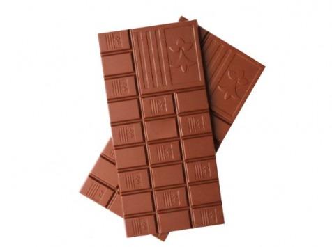 Maison Le Roux - Tablette Chocolat au Lait 43% Cacao