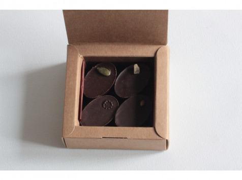 Mon jardin chocolaté - Mini Jardin À Découvrir