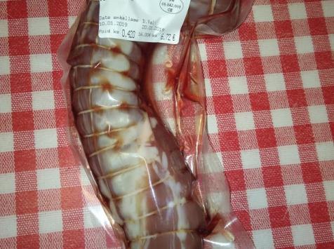 Le Noir du Picou Elodie Ribas - [Précommande] Filet Mignon De Porc Gascon Bio