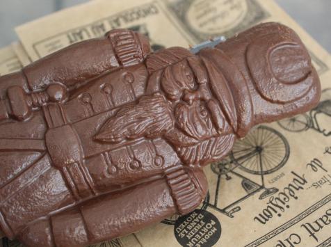 Le Petit Atelier - Casse-noisette Au Chocolat Au Lait