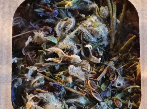 Les Jardins du Mas de Greil - Grillade Océane