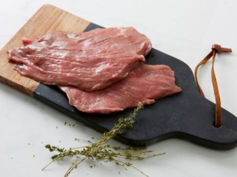 GAEC Toulas - Escalopes de Veau Limousin 2kg