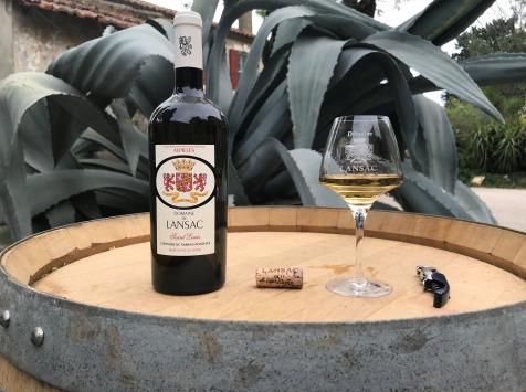 La Boite à Herbes - Saint Louis Blanc