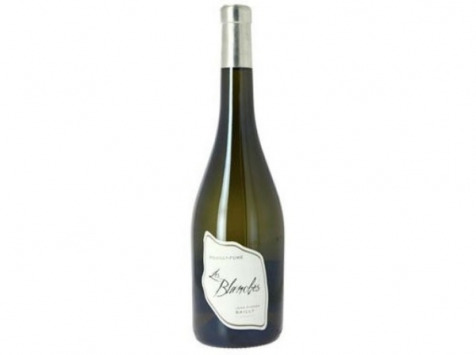 Domaine Bailly Jean-Pierre - Pouilly-fumé Les Blanches 2018