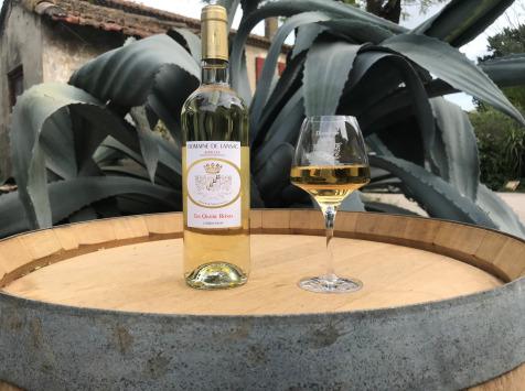 La Boite à Herbes - Les Quatres Reines Chardonnay