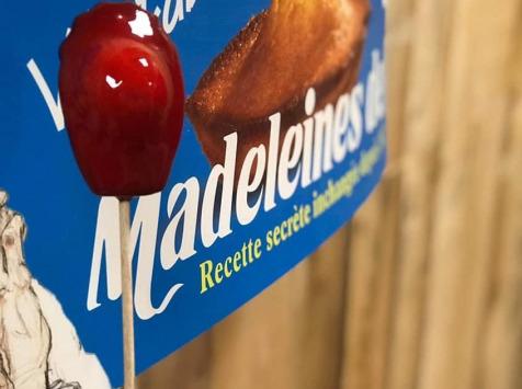 Les Véritables Madeleines de Liverdun - Madeleine D'amour