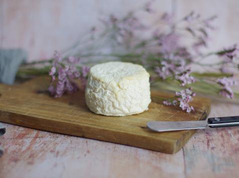 Elevage La Doudou - Fromage De Vache Affiné Au Lait Cru - 150g