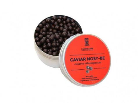 Maison Castelanne Chocolat - Caviar De Chocolat Nossy-bé