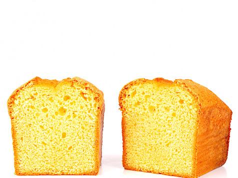 Compagnie Générale de Biscuiterie - Un Cake Parfumé Des Zestes Et Du Jus De Citrons Méditerrannéens Gorgés De Soleil