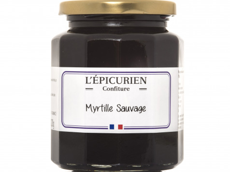L'Epicurien - Myrtille