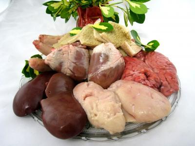 GAEC Toulas - Abats Veau/agneau