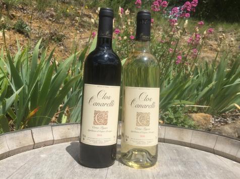Depuis des Lustres - Comptoir Corse - Corse Figari - Clos Canarelli - Duo