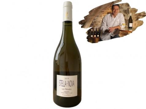 Réserve Privée - AOC Coteaux du Languedoc Bio - Stella Nova - Pezenas Pleiades Blanc 2019