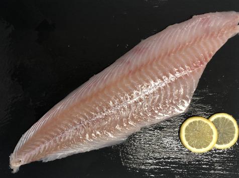 Pêcheries Les Brisants - Ulysse Marée - Filet De Lieu Jaune - Pelé - 400g
