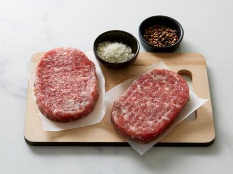 GAEC Toulas - [Précommande] 10 Steaks Hachés de Veau