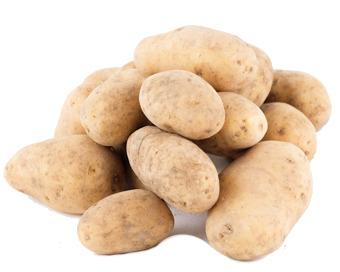 La Ferme du Bois Ramard - Pommes De Terre Charlotte En Conversion Bio 1 Kg