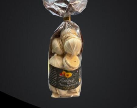 Maison Boulanger - Meringuettes saveur Mirabelle
