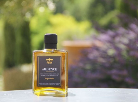 Moulin à huile Bastide du Laval - Huile D'olive Vierge Extra Ardence - 20 Cl
