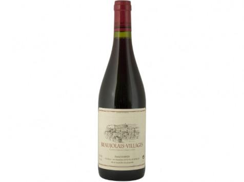 Domaine Christophe et Daniel Rampon - Beaujolais Villages Rouge AOC 3x75cl