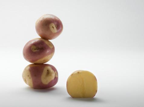 Maison Bayard - Pommes De Terre Miss Blush - 3kg
