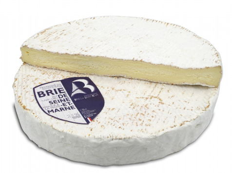 BEILLEVAIRE - Brie De Meaux - Entier - 3kg