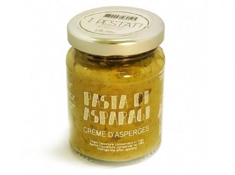 Casa Di Cecco - Crème D'asperges