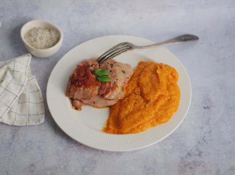 Le Jardin des Gallines - Panier Batch Cooking Couple (5 plats pour 2 Personnes) + bouquet d'aromates offert -  - série limitée n°1