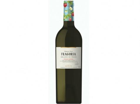 Saveur d'Ornain - Vin de Fraise Fragoria