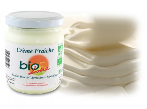 BEILLEVAIRE - Crème Bio 40% Mg 20 Cl