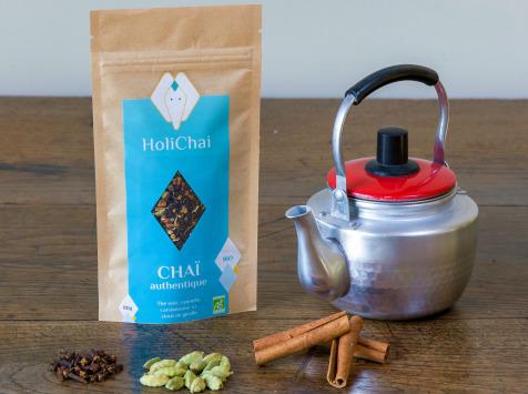 HoliChai - Chaï Authentique