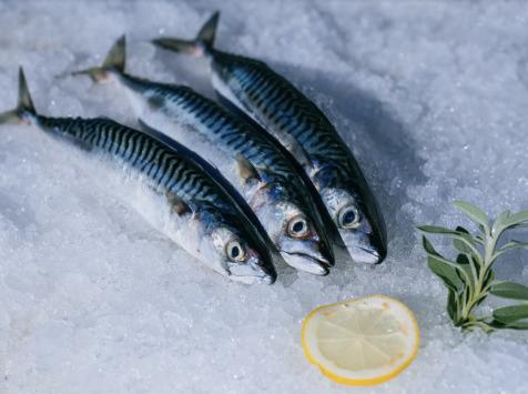 Côté Fish - Mon poisson direct pêcheurs - Maquereaux 500g