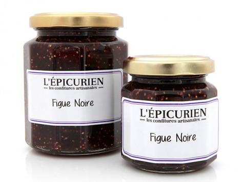 L'Epicurien - FIGUE NOIRE
