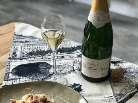 Champagne De Sloovere - Pienne - Champagne Cuvée Réserve Brut 75cl