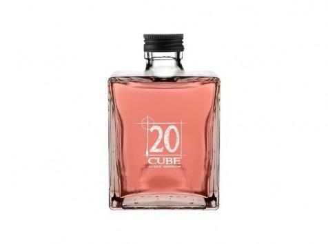 Champagne Jeeper - 20 Cube Rose - Coteaux Champenois Rosé - 20 cl