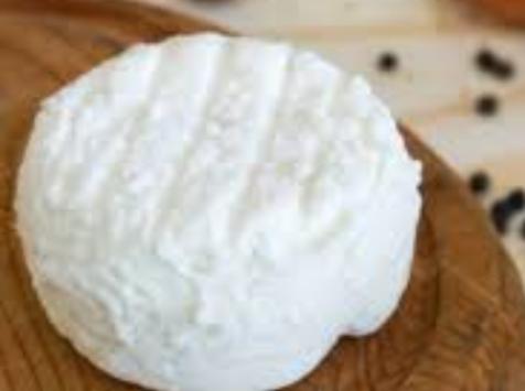 La Ferme d'Auzannes - [Précommande] Fromage de Chèvre Frais au Lait Cru