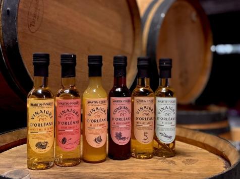 Maison Martin-Pouret - Offre pour les Amoureux de Vinaigre Atypiques