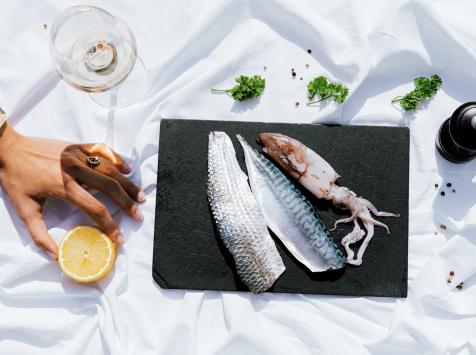 Côté Fish - Mon poisson direct pêcheurs - Panier Matelot 2 Personnes