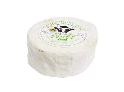 Fromagerie Seigneuret - Brillat Savarin - 300g