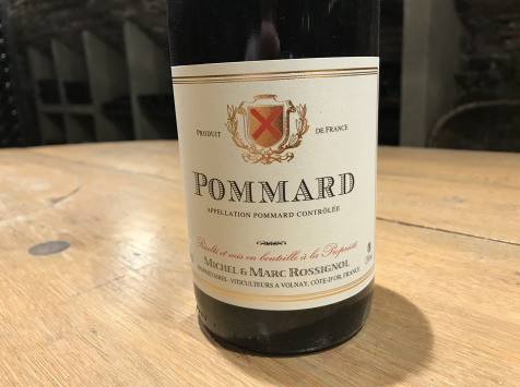 Domaine Michel & Marc ROSSIGNOL - Pommard 2018