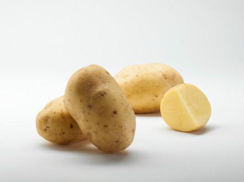 Maison Bayard - Pommes De Terre Agria - 5kg