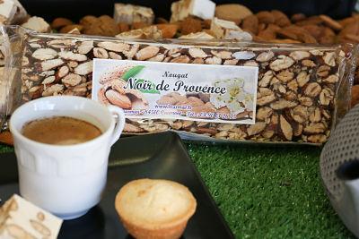 Nougats Laurmar - Nougat Noir Tradition De Provence