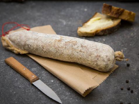 Maison Millas - Chorizo Rosette - Sans Nitrite Ajouté