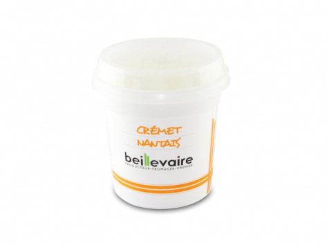 BEILLEVAIRE - Crémet Nantais