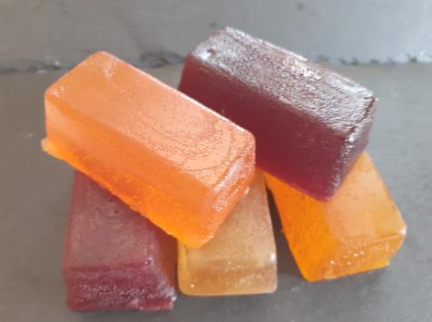 Nougats Laurmar - Pâte De Fruit