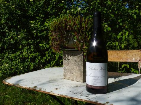 "Domaine Ghislain Kohut - Lot 6 Bouteilles de Marsannay Blanc ""en Mormain"" AOC"