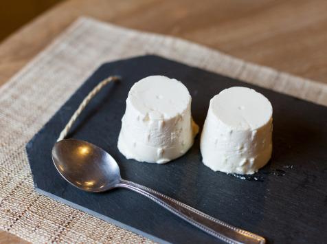 Ferme de Montchervet - Fromage Blanc Portions 4 X 110g - 440g