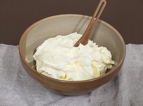 La Finarde - Crème épaisse