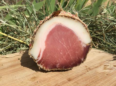 Depuis des Lustres - Comptoir Corse - Lonzu Porc Nustrale - 300 g