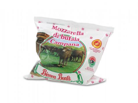 BEILLEVAIRE - Mozzarella Di Bufala Campana - Cuscino