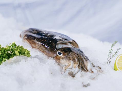 Côté Fish - Mon poisson direct pêcheurs - Seiche